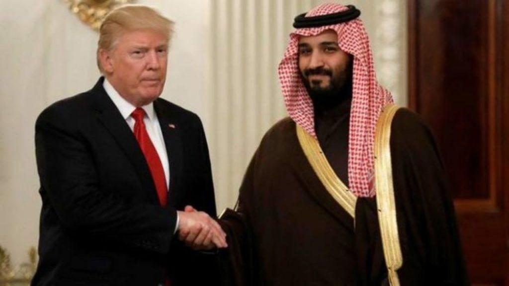 عربستان دلار را از معاملات نفتی با آمریکا حذف میکند
