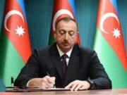 انتصابات جدید امنیتی و انتظامی در جمهوری آذربایجان
