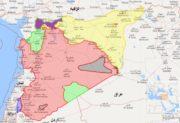 آمریکا علاقه ای به ثبات سیاسی خاورمیانه ندارد/بازگشت آمریکا به خانه یعنی شکست در سوریه