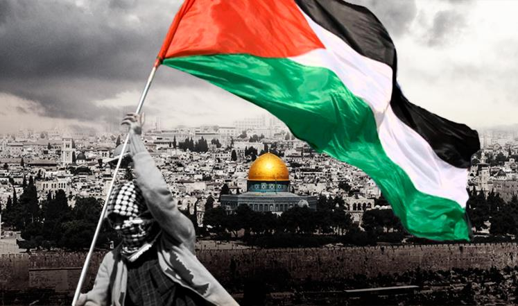 مقاومت فلسطین باعث ترس صهیونیست ها در آستانه انتخابات شده است