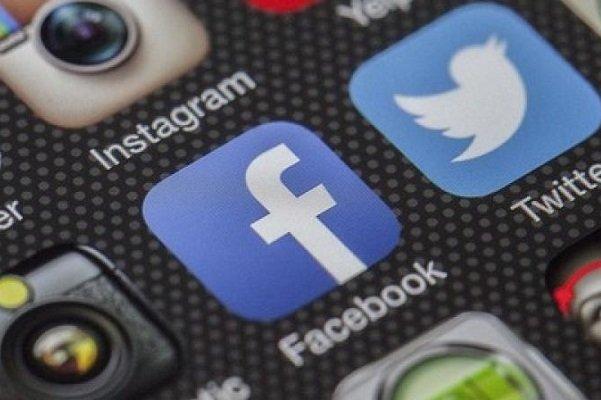 اپلیکیشن های فیس بوک دیشب چند ساعتی خوابیدند