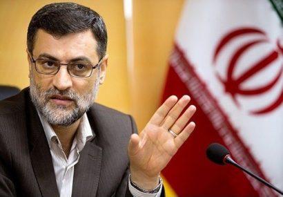 آقای ظریف، شما وزیر خارجه ایران هستید یا آمریکا؟