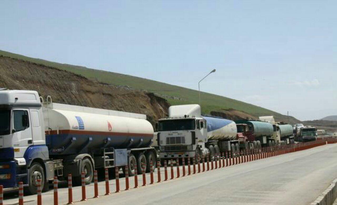 برگزاری دومین جلسه دادگاه رسیدگی به پرونده قاچاق سوخت یارانهای