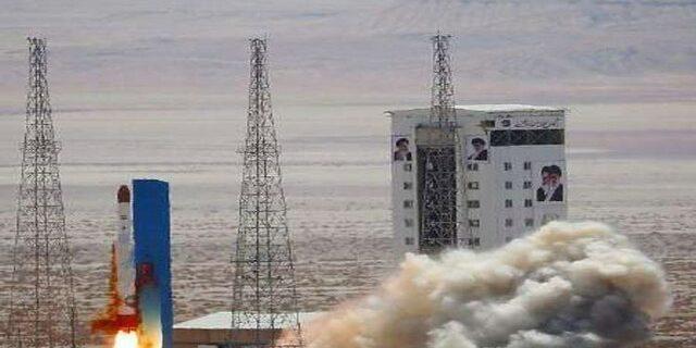 سیمرغ «ظفر» را با موفقیت به فضا پرتاب کرد/ماهواره در مدار قرار نگرفت