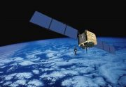مدل پروازی ماهواره مخابراتی « ناهید ۱ » آماده پرتاب است