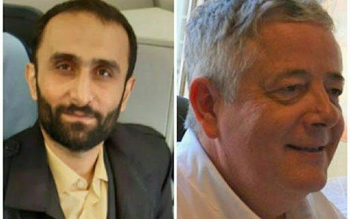 مبادله زندانی ایرانی در فرانسه با یک جاسوس فرانسوی