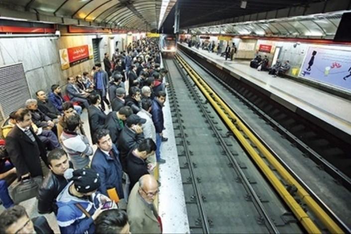 سی. ان. ان: متروی تهران به شکلی باور نکردنی تمیز است