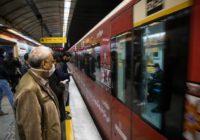 ورود به اتوبوس و مترو بدون ماسک ممنوع
