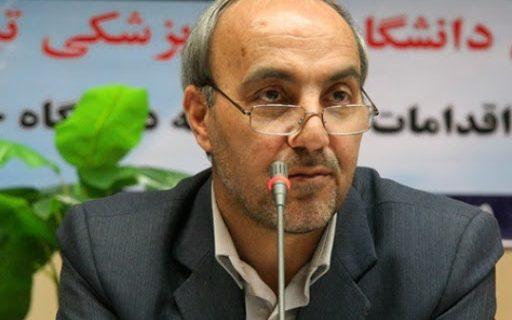 دکتر صومی: قبلا پیشنهادم برای قرنطینه را به استاندار آذربایجان شرقی دادم اما رد شد
