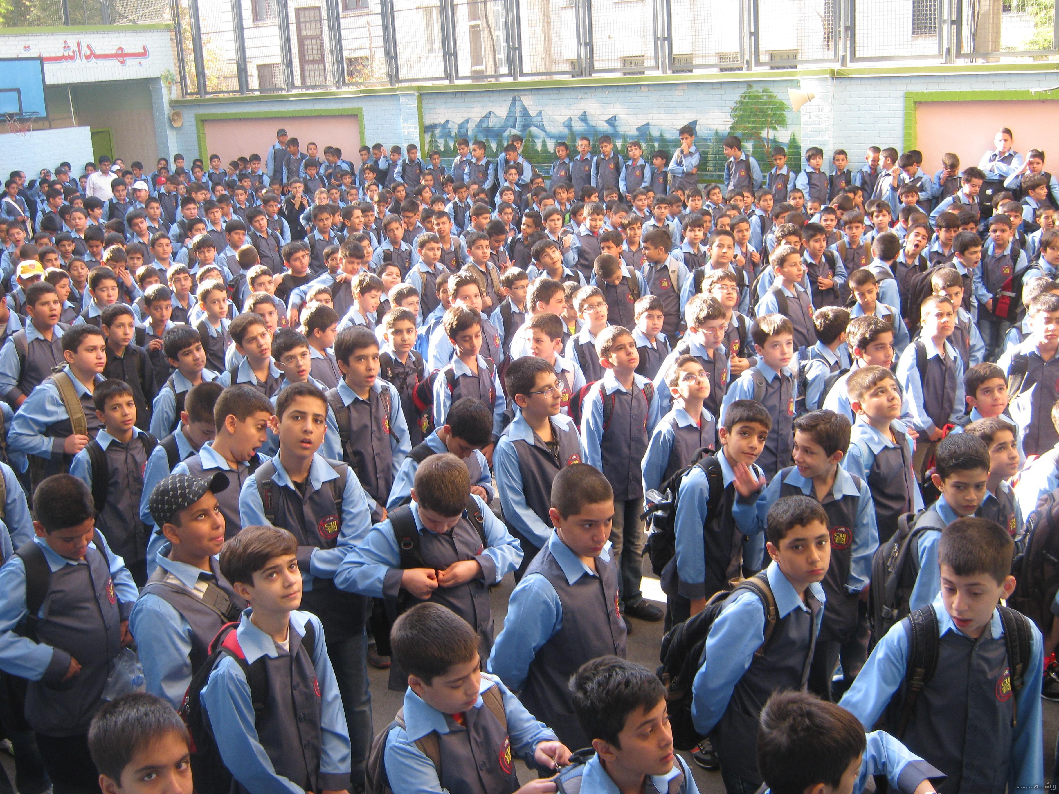 اکثر مدارس کشور فردا دایر است