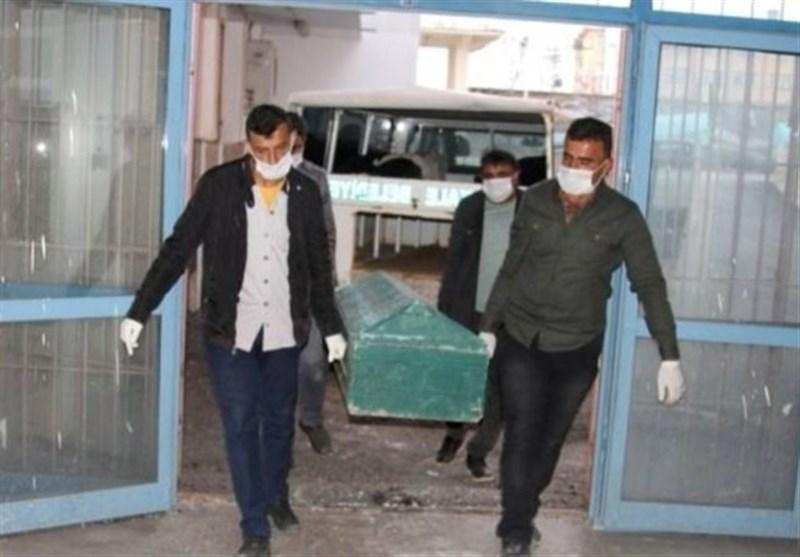کشف شش جسد یخ زده در مرز ایران و ترکیه