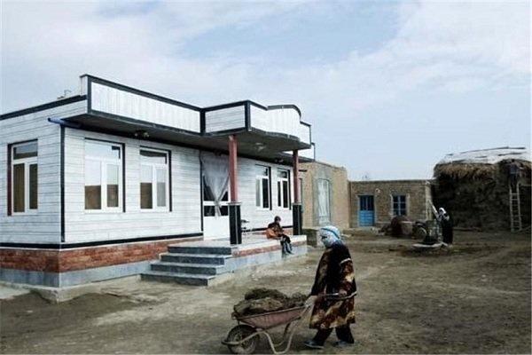 وام نوسازی مسکن روستایی به ۴۰۰ میلیون ریال افزایش یافت