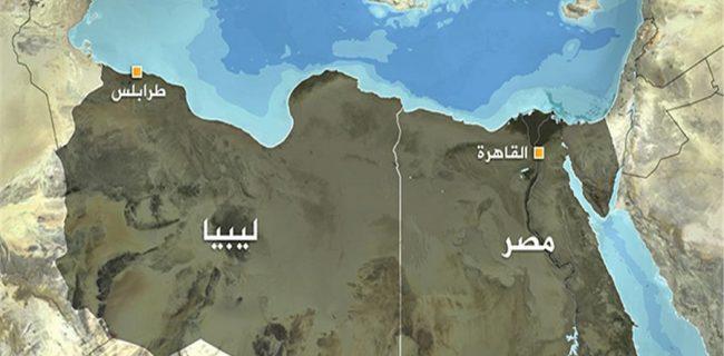 مصر در لیبی دخالت نظامی می کند/فرمانده حوثی ها: مسئله اصلی اسرائیل است