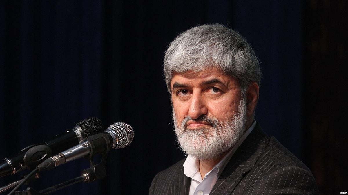 مجمع تشخیص مصلحت نظام نمیتواند به مصوبات مجلس ایراد وارد کند