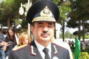 انتصاب معاون اول وزیر کشور جمهوری آذربایجان