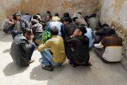 ۳۴ هزار معتاد متجاهر برای درمان بستری شدند