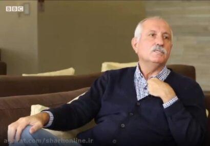 میهمان علی اف درباره فواید همکاری با ایران برای جمهوری آذربایجان