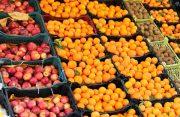 ذخیره ۱۰۰۰ تن میوه شب عید در استان سمنان / میوه شب عید از ۲۵ اسفندماه توزیع می شود