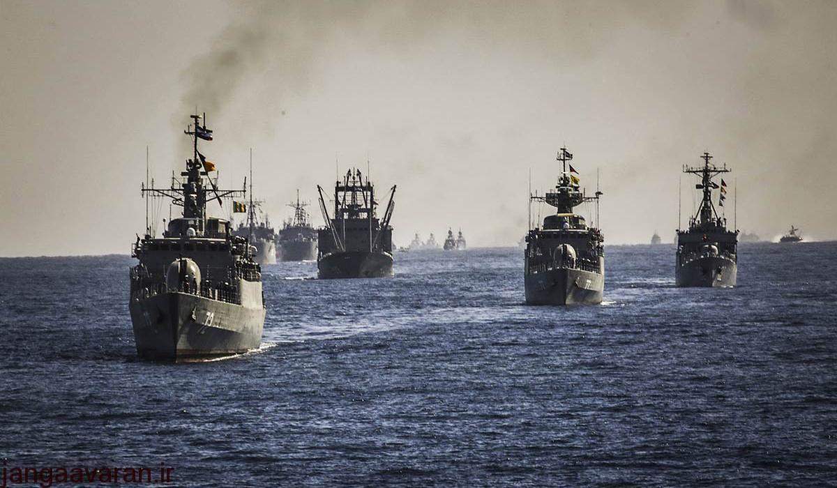 حمله دزدان دریایی به نفت کش ایرانی / اقدام به موقع تکاوران ناوگروه ارتش