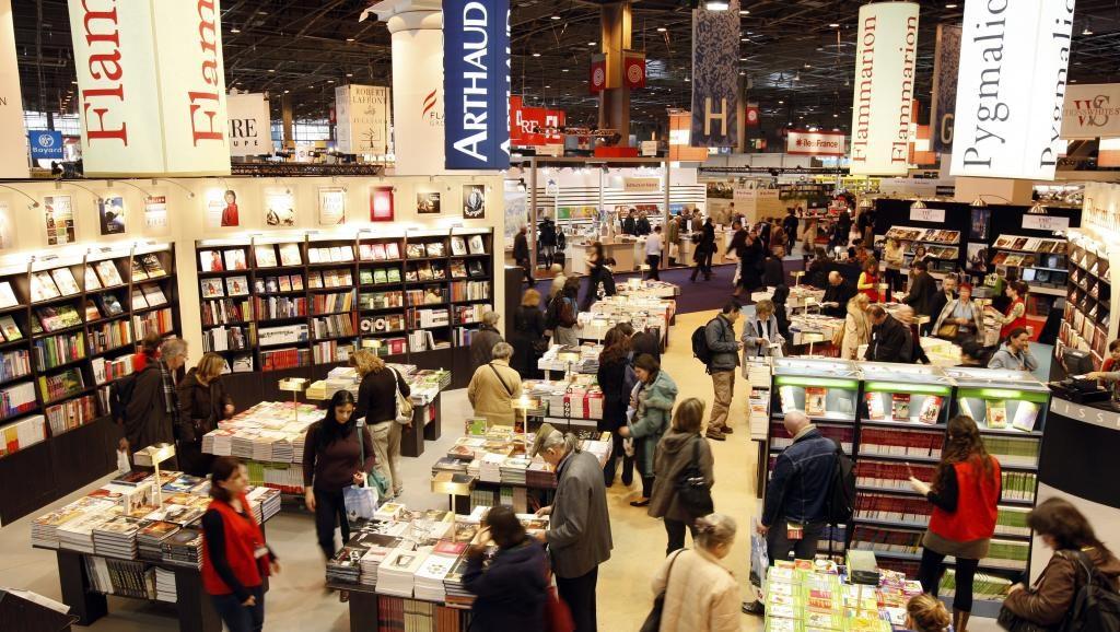 نمایشگاه کتاب فرانکفورت از ایران در خواست های دارد.