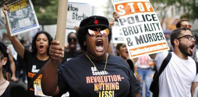 اعتراض برای پایان غرب؛ دور دستی غیرمحال