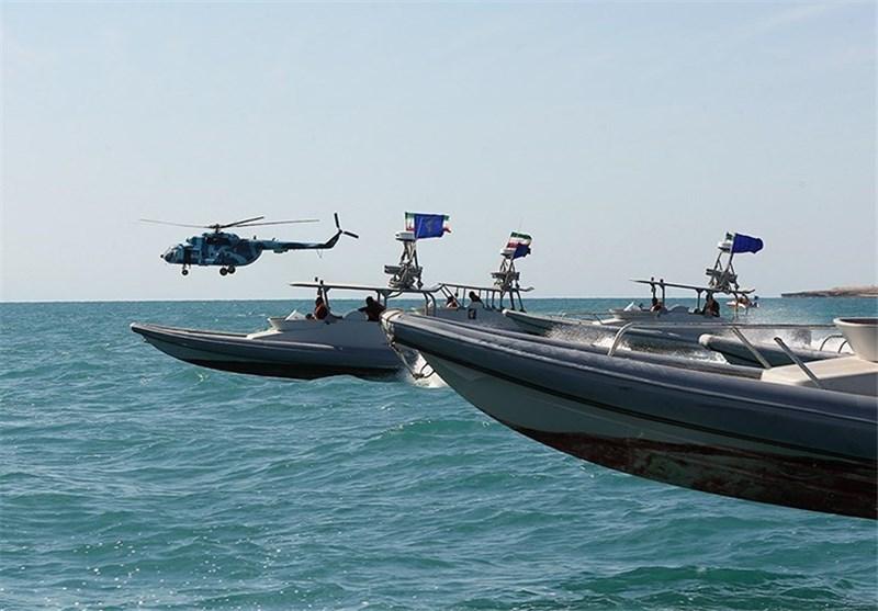 کشف بیش از یک میلیون لیتر سوخت قاچاق توسط نیروی دریایی سپاه