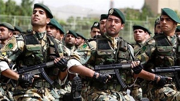 نیروی زمینی ارتش با تمام توان آماده دفاع از کیان اسلامی است