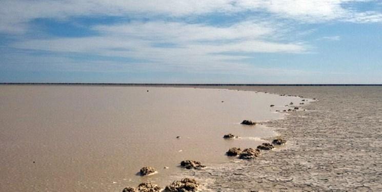 استاندار سیستان و بلوچستان: ۳۵ درصد تالاب هامون آبگیری شده است