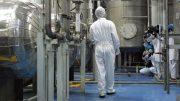 از سرگیری بخشی از فعالیت هستهای ایران
