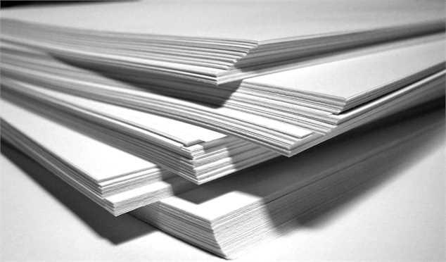 ۱۶۰ میلیون دلار برای واردات کاغذ اختصاص یافت