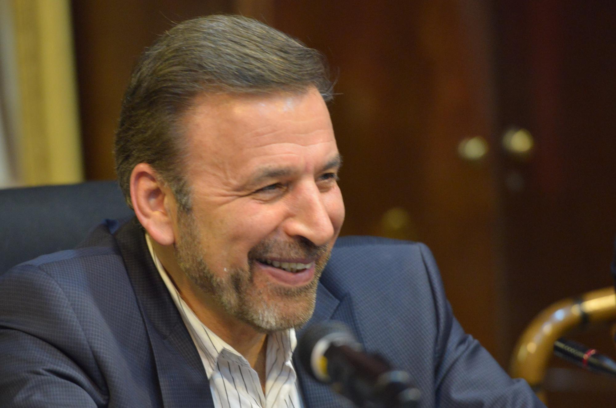 بازداشت روحالله زم نشان از اشراف اطلاعاتی و توان امنیتی سپاه پاسداران دارد
