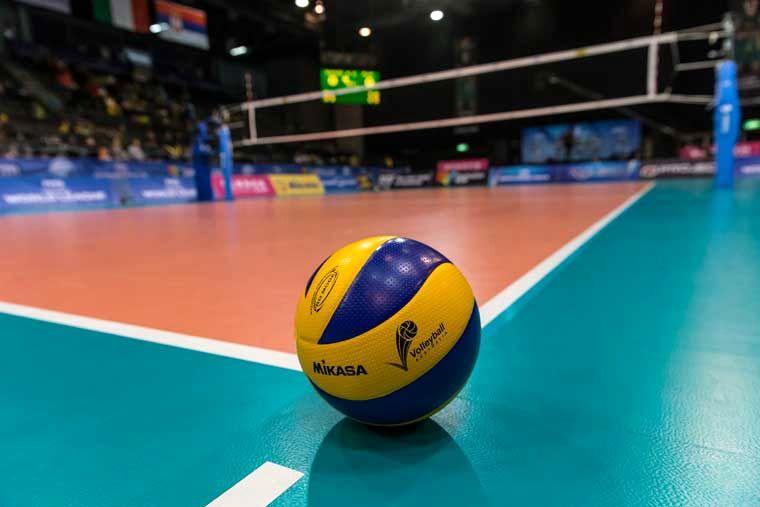 پخش زنده والیبال ایران بلغارستان
