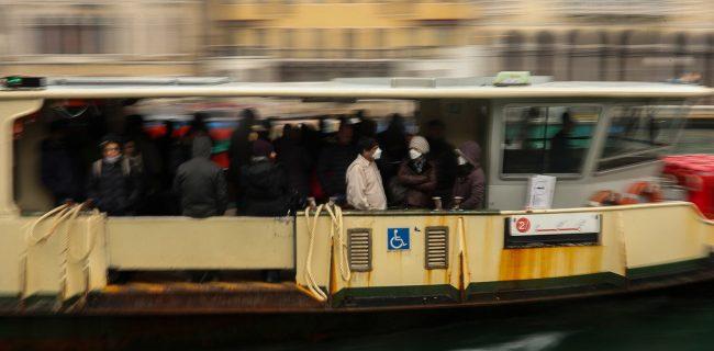 ۱۶ میلیون ایتالیایی با حکم دولت قرنطینه شدند