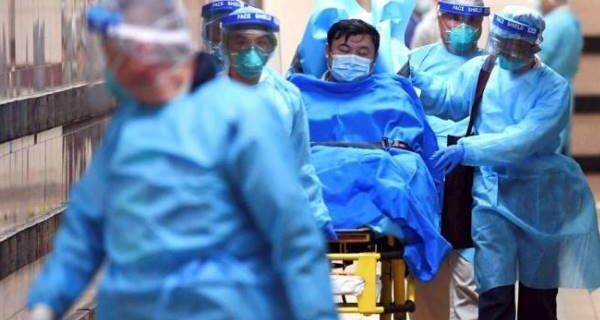 ۲۵ نفر در اثر ابتلا به ویروس کرونا در چین جان باختند