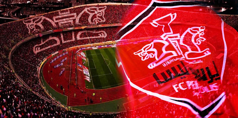پخش زنده بازی پرسپولیس الاهلی / Perspolis vs Al Ahli