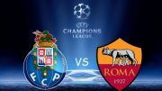 پخش زنده بازی آ اس رم و پورتو / Porto vs Roma