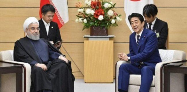 بازتاب سفر رییس جمهوری ایران به ژاپن در رسانه های آذربایجان