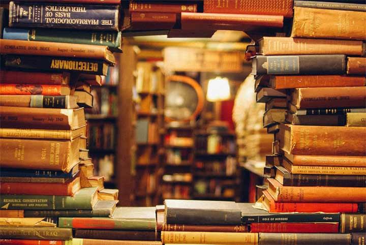 عید چه کتابی بخوانم؟
