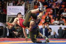 یونسکو ورزش زورخانه ای و کشتی پهلوانی را به نام ایران به رسمیت می شناسد