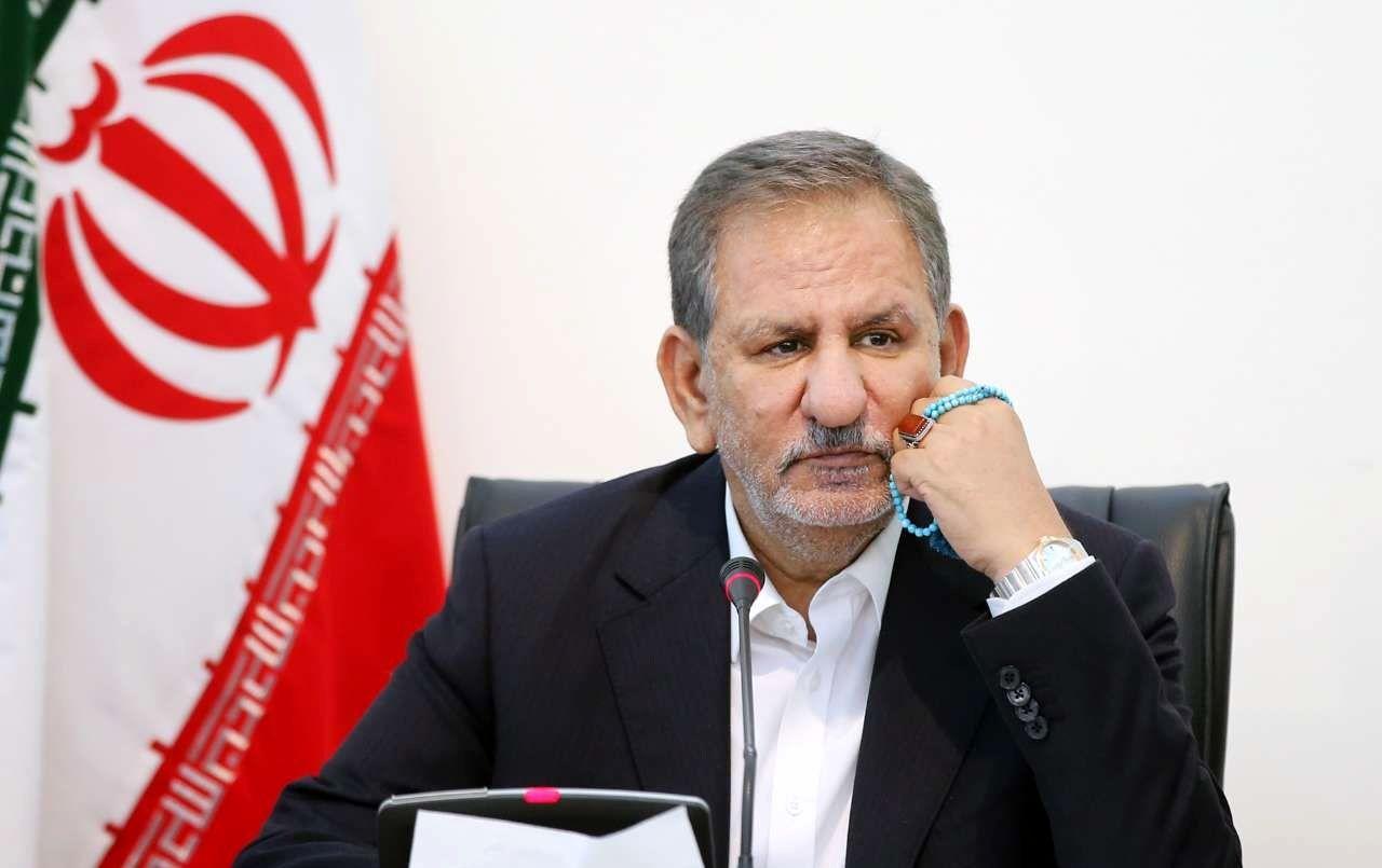 اجازه ندهیم موقعیت استثنایی ترانزیتی ایران از دست برود