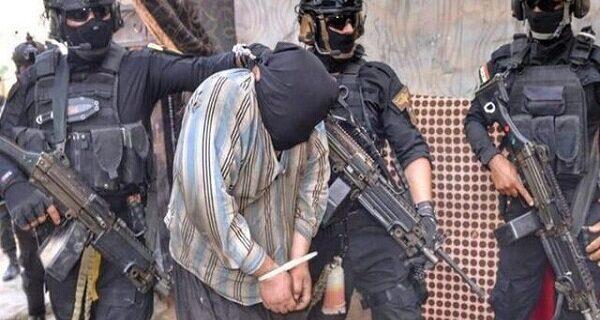 گرجستان پنج عضو داعش را بازداشت کرد