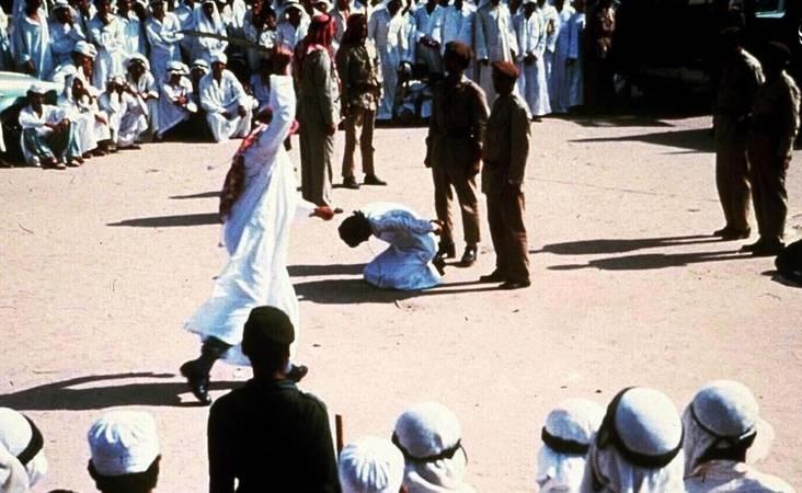 اعدام ۳۷ شیعه توسط آلسعود؛ جنایت هولناک دیگری در «سرزمین خون»