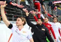 بازیکنان یونین برلین برای مدتی نامشخص از دریافت دستمزد خود صرفنظر کردند