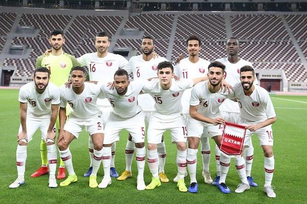 قطر ۲ – ژاپن ۰