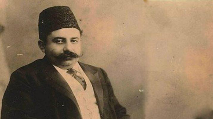 برجسته ترین بازرگان قرن ۱۹ ایران/تاجری از دیار خوی ناجی ایران از قحطی