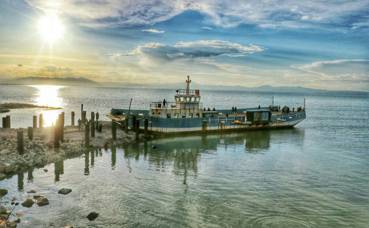 حساسیت ویژه مردم نسبت به سرنوشت دریاچه ارومیه