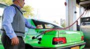 افزایش قیمت CNG از امشب