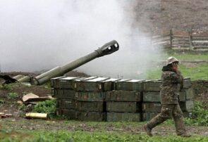 آخرین خبرهای درگیری جمهوری آذربایجان و ارمنستان