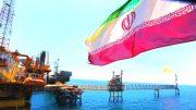 تولید نفت ایران با قوت ادامه دارد