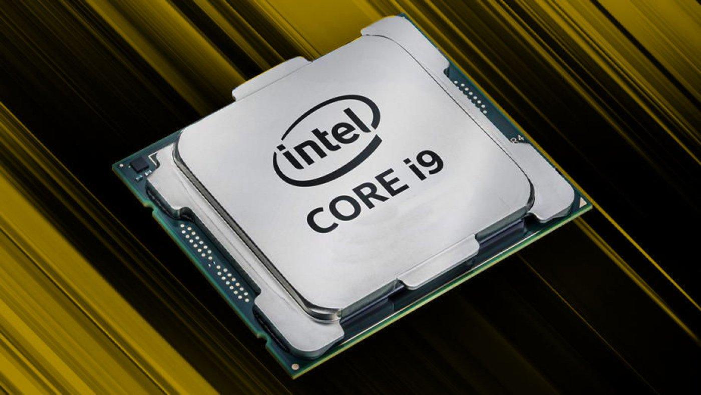 اینتل از پردازندههای نسل نهم رونمایی خواهد کرد + (عکس)